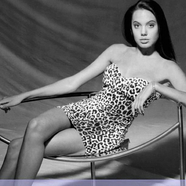 Angelina Jolie –buntowniczka, która wyrosła na pierwszą damę kina