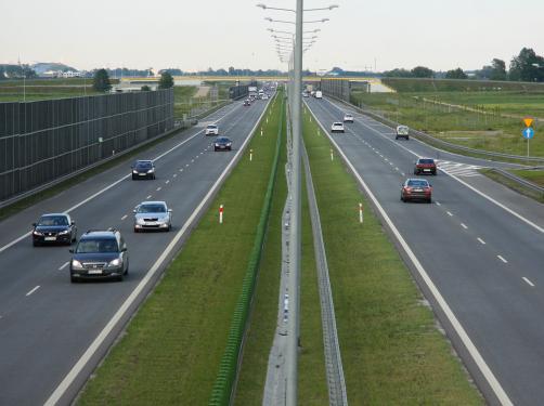 Równi i równiejsi na autostradach? Gdy znikną bramki, część kierowców może jeździć za darmo