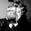 Adele na zdjęciach ze swojego profilu