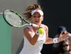 Radwańska uciszyła najgłośniej pokrzykującą tenisistkę świata