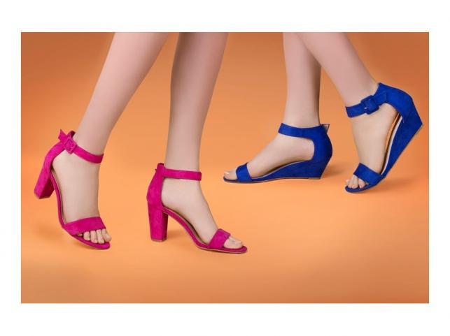 Kari - sandały na lato 2014