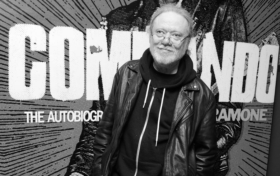 Tommy Ramone (1952 – 2014)