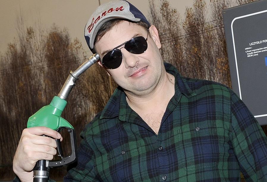 Tomasz Karolak wystąpi w bollywoodzkiej produkcji \