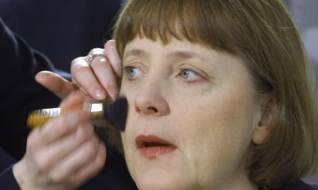 Tajemnice Merkel. Ojciec pastor, dziadek z Poznania, a mąż... Kanclerz Niemiec kończy 60 lat. GALERIA
