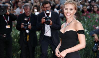 Scarlett Johansson wychodzi za mąż