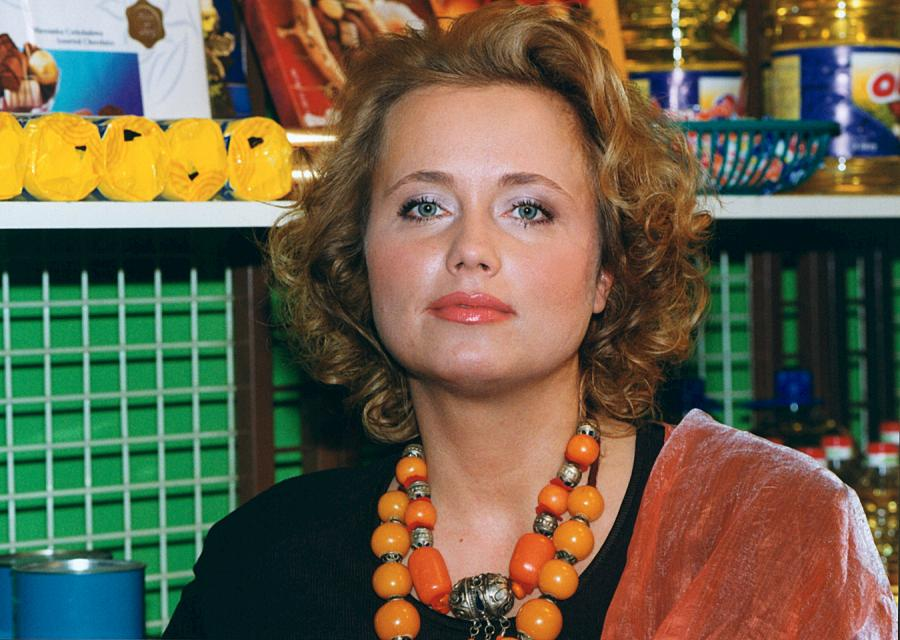 Anna Majcher