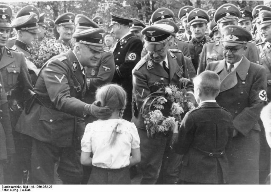 Kaci Warszawy: Wilhelm Koppe (fot. Bundesarchiv, 146-1969-052-27)