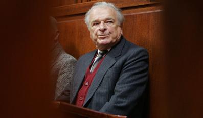 Czesław Kiszczak winny, ale bezkarny