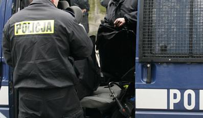 Włamanie w domu obrońcy ze sprawy Olewnika