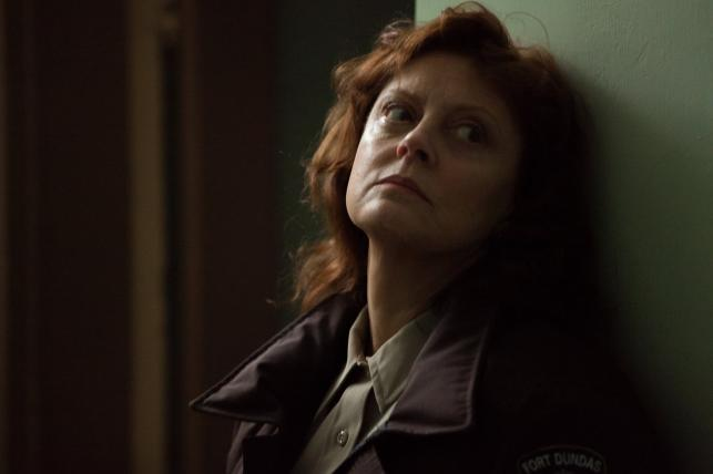"Susan Sarandon w filmie ""The Calling"""