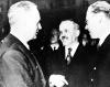 Kolejne spotkanie Ribbentropa z Mołotowem