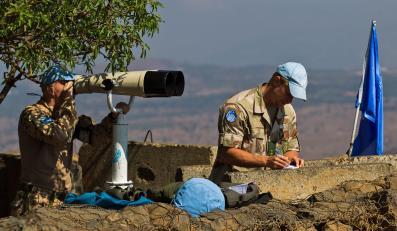 Wojska ONZ