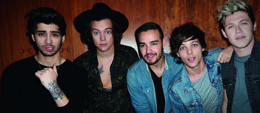 One Direction wydaje \