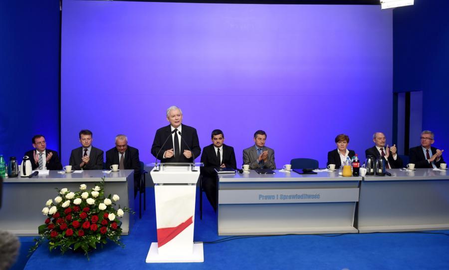 Rada Polityczna PiS