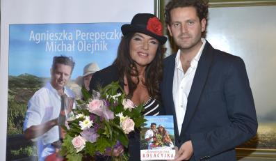 Agnieszka Fitkau-Perepeczko, Michał Olejnik