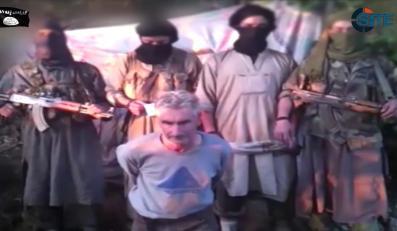 Herve Gourdel nie żyje. Terroryści z Algierii ścięli mu głowę