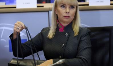 Elżbieta Bieńkowska przesłuchiwana w Parlamencie Europejskim