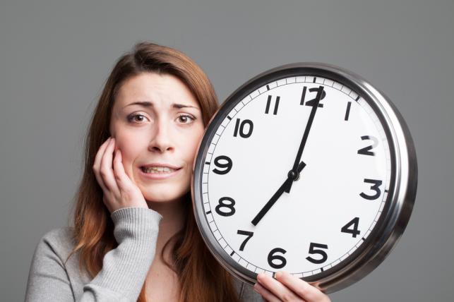 Jak zaoszczędzić czas?