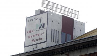 Kopalnia Mysłowice-Wesoła