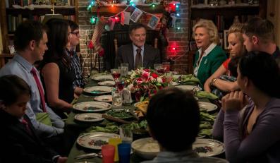 """""""A Merry Friggin' Christmas"""" –świąteczne pożegnanie z Robinem Williamsem"""