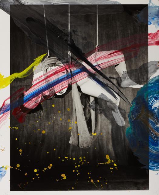 Arakimania to pierwsza tak duża, przekrojowa wystawa prac Arakiego w Polsce
