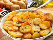 Ziemniaki pomagają schudnąć? BADANIA, które wywracają dietetykę