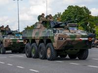 Polacy boją się wojny, ale nie chcą podatku wojennego
