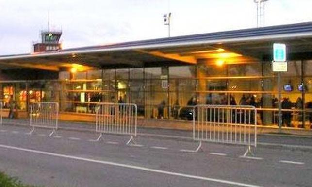 Oto najgorsze lotniska w Europie. Na liście jest jedno polskie... ZDJĘCIA