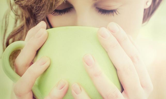 Zapomnij o jagodach goji. Kawa jest jeszcze zdrowsza
