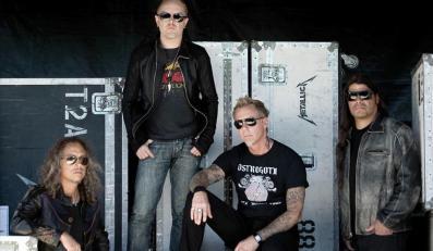 Metallica wznawia dwie płyty