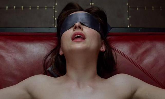 """Gwiazdy porno krytykują """"Pięćdziesiąt twarzy Greya"""""""