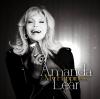 Amanda Lear na okładce nowej płyty