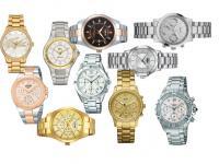 """Gorący trend: stalowe zegarki (nie tylko) dla """"stalowych"""" kobiet. PRZEGLĄD"""