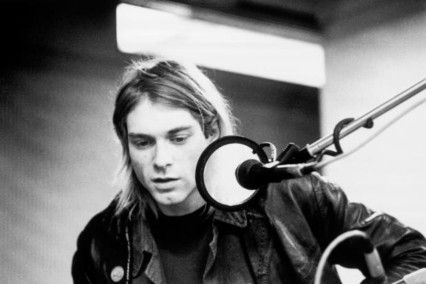 Kurt Cobain popełnił samobójstwo 5 kwietnia 1994 roku