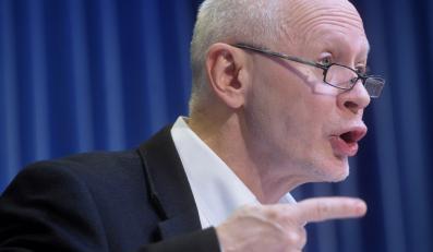 Boni: Nie będzie podwyżki podatków
