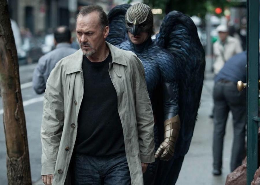 "4. ""Birdman"" (reż. Alejandro González Inárritu)"