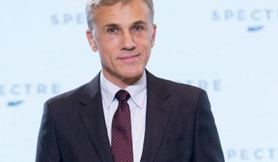 Christoph Waltz – nowa gwiazda Bonda