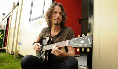 Chris Cornell wystąpi na urodzinach McCready'ego