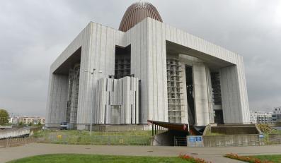 Świątynia Opatrzności w Warszawie