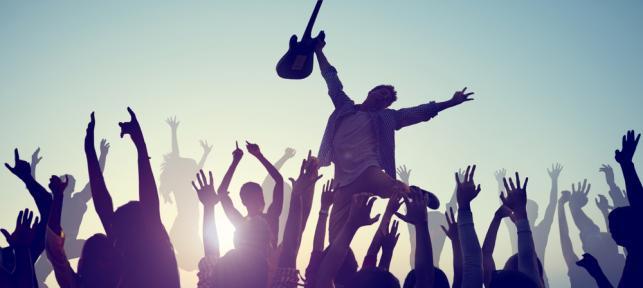 Najbardziej dochodowe trasy koncertowe 2014: