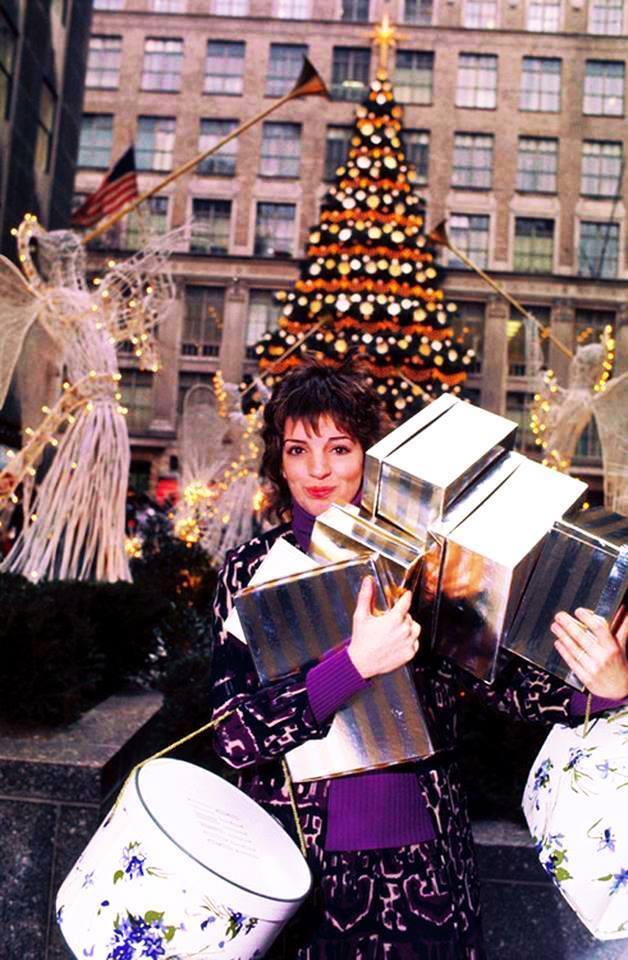 10 świątecznych filmów, które kochają gwiazdy Hollywood