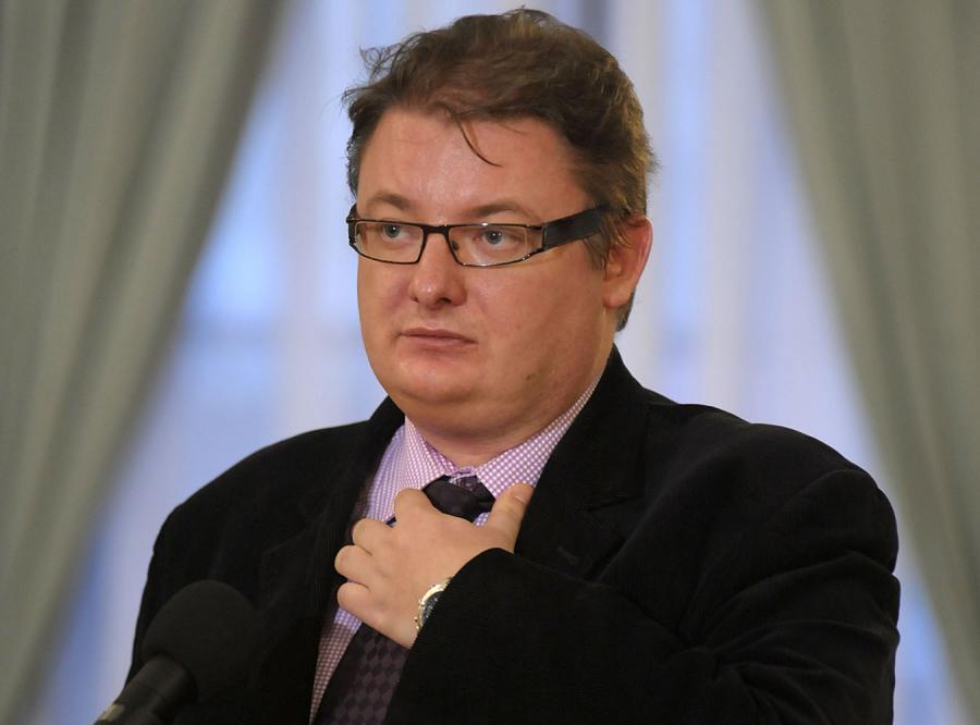 Michał Kamiński dementuje słowa prezydenckiego ministra