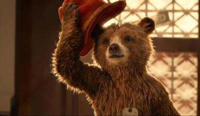 Paddington (reżyseria: Paul King)