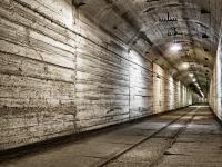 Tajna podziemna baza wojskowa na Krymie. Opuszczona przez Rosjan. ZDJĘCIA