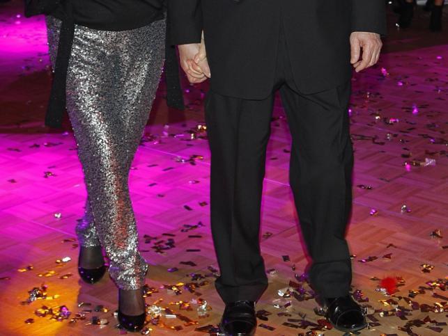 Halina i Marek Borowscy