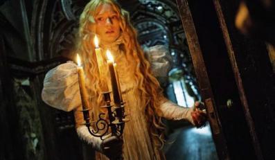 Mia Wasikowska w starym domu Toma Hiddlestona