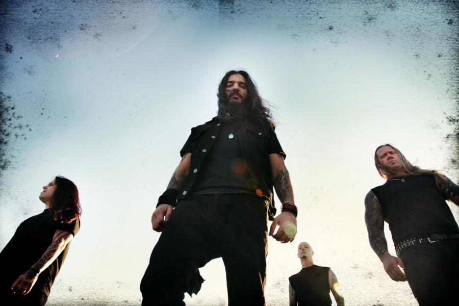 Machine Head wciąż emanuje świeżością