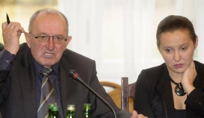 Rodzina Krzysztofa Olewnika