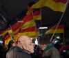 Antyislamski protest ruchu Pegida w Niemczech