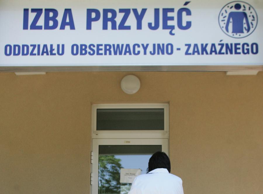 2,5 mln zł na walkę ze świńską grypą